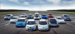2020年,欧洲有望引领全球电动汽车销量的增